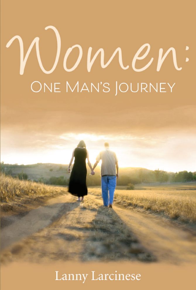 Women: One Man's Journey - Cover