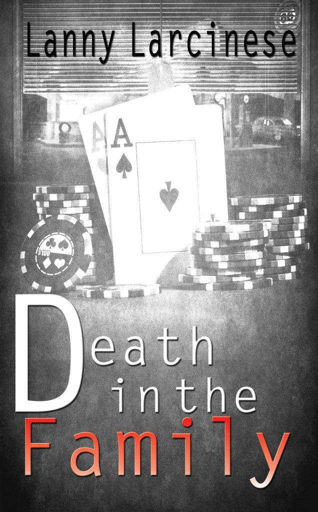 Death in the Family - Cover